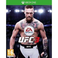UFC 3 (Xbox One) RUS SUB