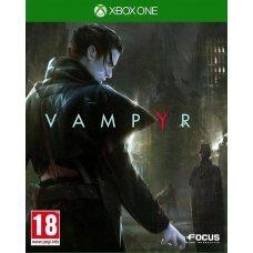 Vampyr (Xbox One) RUS SUB