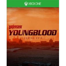 Wolfenstein: Youngblood (Xbox One) RUS SUB