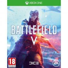 Battlefield V (Xbox One) RUS