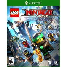 LEGO Ninjago Movie Video Game (Xbox One) RUS SUB