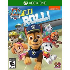 A PAW Patrol: On a Roll (Xbox One) ENG