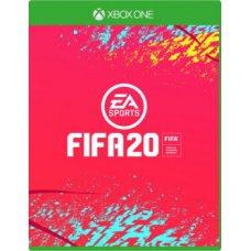 FIFA 20 (Xbox One) RUS