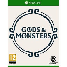Gods & Monsters (Xbox One) ENG