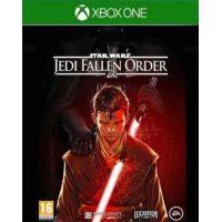 Star Wars Jedi: Fallen Order (Xbox One) RUS