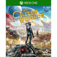The Outer Worlds (Xbox One) RUS SUB