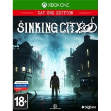 The Sinking City (Xbox One) RUS