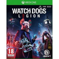 Watch Dogs: Legion (Xbox One) RUS