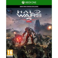 Halo Wars 2 (Xbox One) RUS SUB