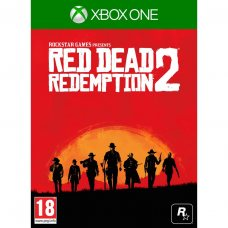Red Dead Redemption 2 (Xbox One) RUS SUB