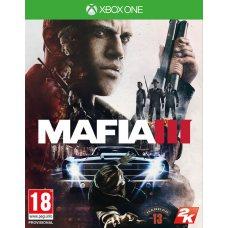 Mafia III (Xbox One) RUS SUB