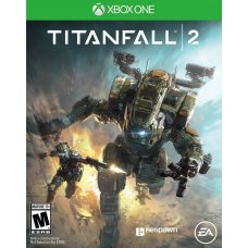Titanfall 2 (Xbox One) RUS