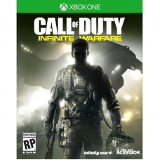 Call of Duty: Infinite Warfare (Xbox One) RUS