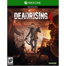 Dead Rising (Xbox One) RUS