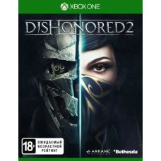 Dishonored 2 (Xbox One) RUS