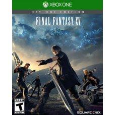 Final Fantasy XV (Xbox One) RUS SUB