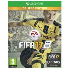 FIFA 17 Deluxe Edition (Xbox One) RUS