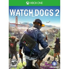 Watch Dogs 2 (Xbox One) RUS