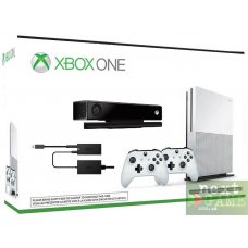 Xbox One S 1TB + Kinect 2.0 + Adapter Kinect + Controller