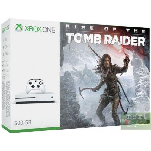 Xbox One S Forza Horizon 4 Bundle 1 TB  Xbox