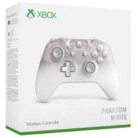 Джойстик Wireless Controller Phantom White Special Edition (Xbox One S)