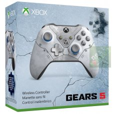 Джойстик Wireless Controller Gears 5 Kait Diaz Limited Edition (Xbox One S)