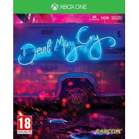 Devil May Cry 5 Deluxe Steelbook Edition (Xbox One) RUS SUB