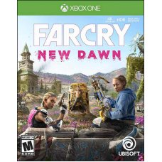 Far Cry New Dawn (Xbox One) RUS