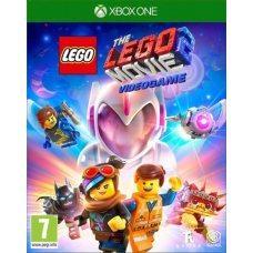 LEGO Movie 2 Videogame (Xbox One) RUS SUB
