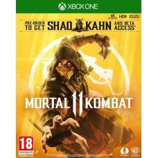 Mortal Kombat 11 (Xbox One) RUS SUB