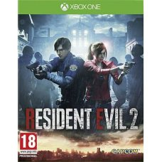 Resident Evil 2: Remake (Xbox One) RUS SUB