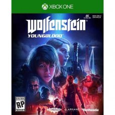 Wolfenstein: Youngblood (Xbox One) RUS SUB