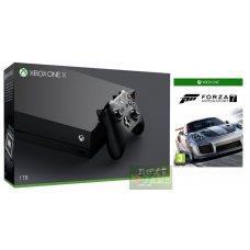 Xbox One X 1TB + Forza Motorsport 7