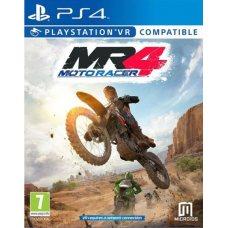 Moto Racer 4 (PS4 VR) ENG