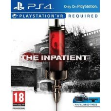 The Inpatient (PS4 VR) RUS