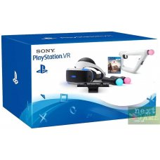 PlayStation VR Farpoint Bundle