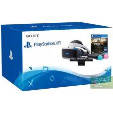 PlayStation VR Resident Evil 7 Biohazard Bundle