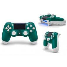 Джойстик DualShock 4 (Version 2) Alpine Green (PS4)