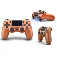 Джойстик DualShock 4 (Version 2) Copper (PS4)