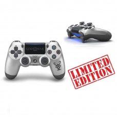 Джойстик DualShock 4 (Version 2) God of War IV Limited Edition (PS4)