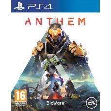 Anthem (PS4) RUS SUB