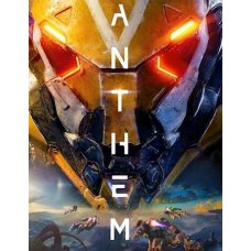 Anthem Steelbook Edition (PS4) RUS SUB
