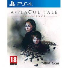 A Plague Tale: Innocence (PS4) RUS SUB