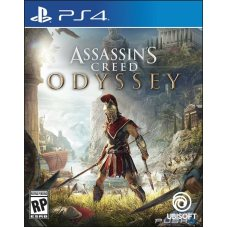 Assassin's Creed Odyssey (PS4) RUS