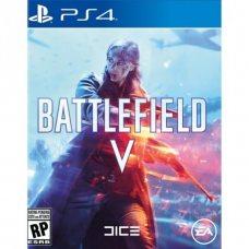Battlefield V (PS4) RUS