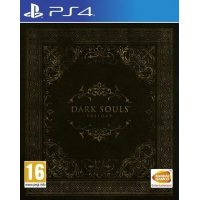 Dark Souls Trilogy (PS4) RUS SUB