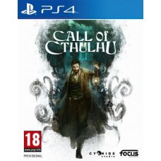 Call of Cthulhu (PS4) RUS SUB