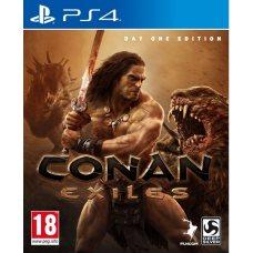 Conan Exiles (PS4) RUS SUB