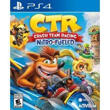 Crash Team Racing Nitro-Fueled (PS4) ENG