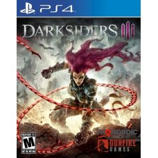 Darksiders III (PS4) RUS SUB